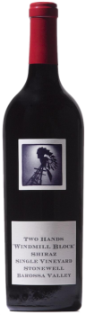 Two Hands Windmill Block 2017 Shiraz Barossa Valley