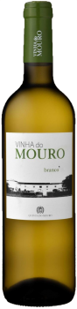 Quinta do Mouro Vinha do Mouro branco 2017 je Flasche 6.95€