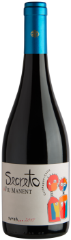 Viu Manent Secret Syrah 2017