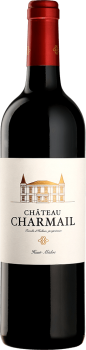 Chateau Charmail 2016 Haut Medoc halbe Flasche 0,375L
