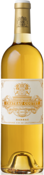 Chateau Coutet 2017 Barsac halbe Flasche 0.375L