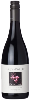 Greywacke Marlborough Pinot Noir 2017