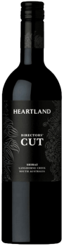 Heartland Directors Cut Shiraz Langhorne Creek 2016