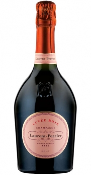 Laurent Perrier Rose Brut Champagner