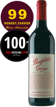 Penfolds Grange 2010 BIN 95 Shiraz South Australia
