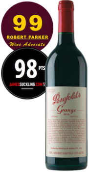 Penfolds Grange 2012 BIN 95 Shiraz South Australia