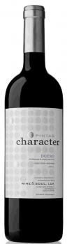 Wine & Soul Pintas Character Douro Red 2013