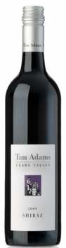 Tim Adams Clare Valley Shiraz 2013